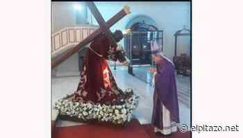 Fotos | Fieles veneraron al Nazareno en Maturín y Caripito - El Pitazo