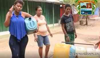En Altos del Rosario – Bolívar no tienen cómo lavarse las manos - Caracol Radio