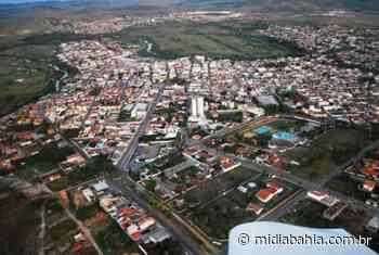 Itapetinga registra o segundo caso de Covid-19 - Mídia Bahia