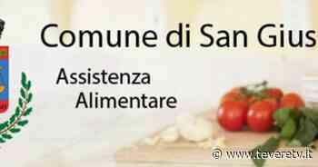 Coronavirus: il comune di San Giustino ha avviato la propria assistenza alimentare. I dettagli - Tevere TV