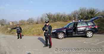Coronavirus, giovani fermati in auto a San Giustino: avevano fatto uso di droga, sanzione triplicata - Corriere dell'Umbria