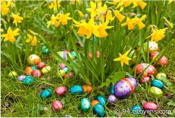 Villeneuve-le-Roi: le parc du Grand Godet donne ses œufs de Pâques aux hôpitaux et lance un concours de dessins - 94 Citoyens