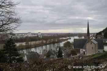 Saint-Cyr-sur-Loire : la ville entretenue malgré le confinement - Info-tours.fr