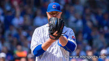 The Kaplan mailbag: Is Jon Lester a Hall of Famer? - NBCSports.com