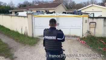 Quatre mois après, toujours aucune piste dans le double meurtre d'Izon en Gironde - France 3 Régions