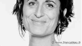 La vie en bleu : Gaëlle Broilliard , Naturopathe reflexologue à Veauche : les cosmétiques - France Bleu