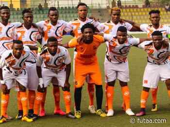 🇳🇬🗣 Unpaid Dakkada FC players stuck in Uyo - Futaa