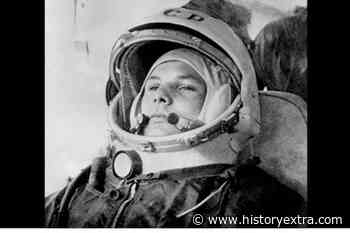 Yuri Gagarin: Facts About The First Man In Space - BBC History Magazine