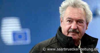 Luxemburgs Außenminister Jean Asselborn will rasches Ende von deutschen Grenzkontrollen - Saarbrücker Zeitung