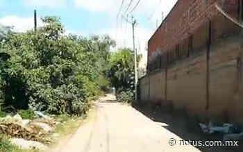 El antiguo camino Irapuato- Romita luce en abandono, inseguro y lleno de basura - Periodico Notus