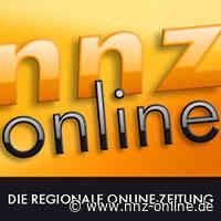 Ärgerliches Hindernis im Hubertusweg in Sondershausen : 07.04.2020, 15.31 Uhr - Neue Nordhäuser Zeitung