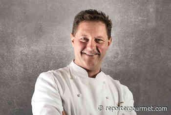 """Chicco Cerea: """"com'è cambiata la mia vita in trincea nella mensa dell'ospedale da campo di Bergamo"""" - Reporter Gourmet"""
