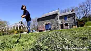 Contre les dépôts sauvages, une seconde collecte de déchets verts à Barlin - La Voix du Nord