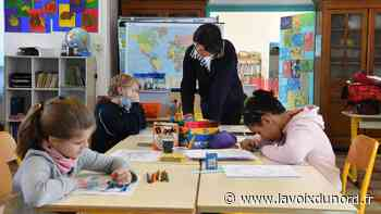 Les enfants des soignants peuvent être accueillis pendant les vacances à Barlin - La Voix du Nord