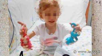 Azzano Decimo, addio alla piccola Elisa, vinta dal male tremendo. I genitori: «Siamo morti con lei» - Leggo.it