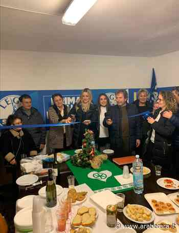 TORRE BOLDONE - Nel giorno di Santa Lucia inaugurata la nuova casa della Lega - Araberara