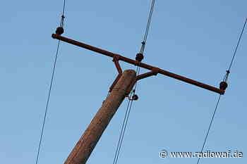 Stromausfall in Sendenhorst und Hoetmar - Radio WAF