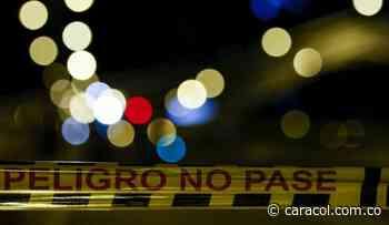 Tragedia: un hombre asesinó a su propio hermano en Gámeza, Boyacá - Caracol Radio