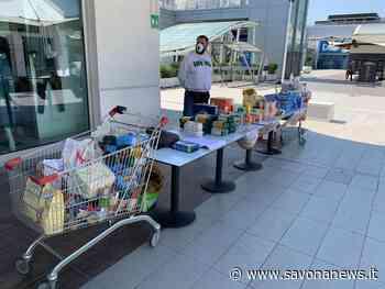 """Molo 8.44 di Vado Ligure: raccolti generi alimentari per il progetto """"S.O.S.teniamoci al Molo"""" - SavonaNews.it"""