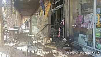 Vado Ligure, incendio in un kebab pizzeria: gravi danni - La Stampa