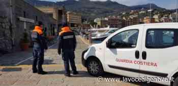 A Santa Margherita Ligure anche la Guardia Costiera in campo per i controlli di Pasqua - LaVoceDiGenova.it