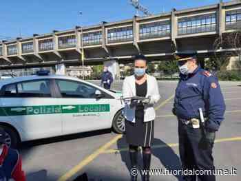 I droni si alzano in volo su Cassina, Bussero e Pessano (VIDEO) - Fuoridalcomune.it