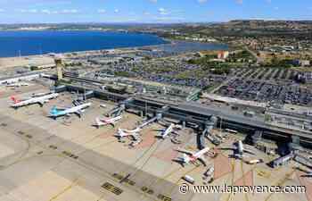 Confinement : après avoir atterri en jet privé à Marignane, ils sont refoulés par la police - La Provence