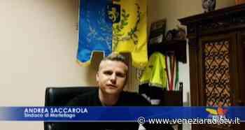 Andrea Saccarola, appello ai cittadini di Martellago: state a casa - Televenezia