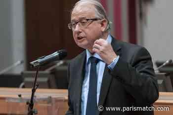 A Marcq-en-Baroeul, cracher ou jeter masque et gants dans la rue sont désormais interdits - Paris Match