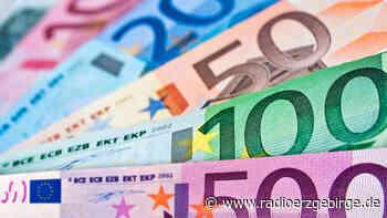 Annaberg-Buchholz bekommt 90.000 Euro vom Freistaat - Radio Erzgebirge