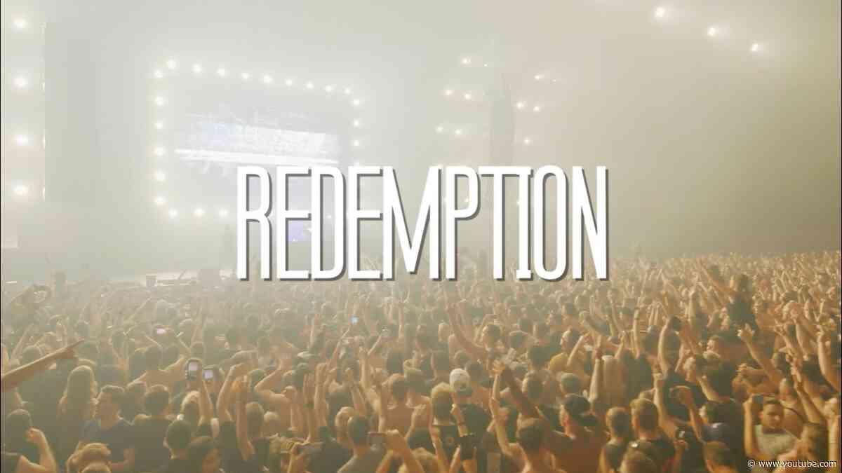Radical Redemption - Reincarnation (Official Video)