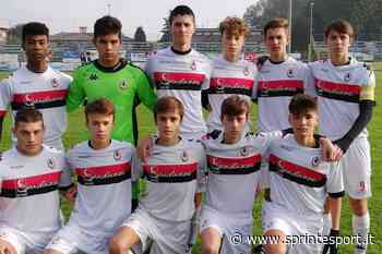 Sant'Angelo Under 17, a tu per tu con Piraino e il sogno di un nuovo modo di intendere il calcio - Sprint e Sport