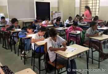 Agudos inicia web-aulas no dia 13 - JCNET - Jornal da Cidade de Bauru