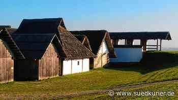 Neue Angebote im Freilichtmuseum Heuneburg geplant | SÜDKURIER Online - SÜDKURIER Online