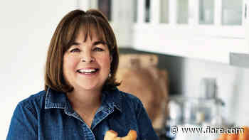 10 Kitchen Tips From Your Quarantine Icon Ina Garten - FLARE