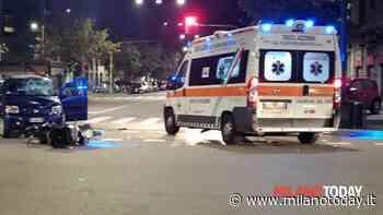 Notte di sangue sulle strade milanesi: morto motociclista, gravissimo anche 15enne - MilanoToday