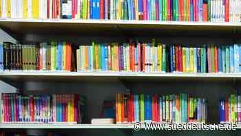Bibliotheken versorgen Leseratten auch in der Krise - Süddeutsche Zeitung