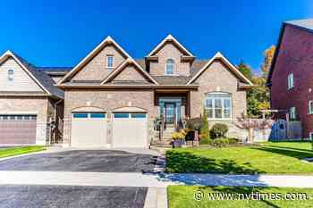 516 George Reynolds Dr, Courtice, ON - Home for sale - The New York Times