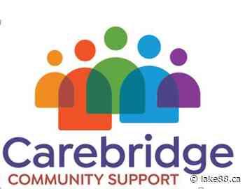 Carebridge teams up with North Market on 'Mississippi Mills Together' - lake88.ca