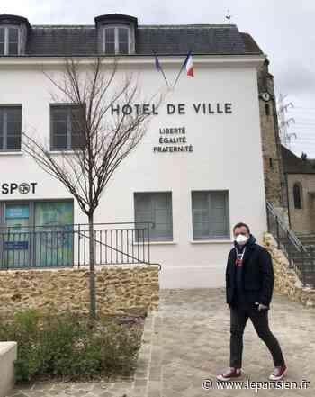 La mairie d'Igny commande des masques lavables pour les habitants - Le Parisien