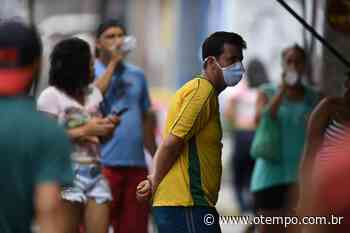 Moradores de Pedro Leopoldo terão que usar máscaras caseiras a partir de segunda - O Tempo