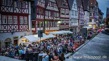 Ochsenfurt: Was wird in diesem Jahr aus Bratwurstfest & Co.? - Main-Post
