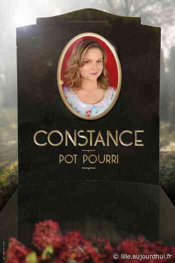 """""""POT POURRI"""" :CONSTANCE - SALLE VOX, La Bassee, 59480 - Le Parisien Etudiant"""