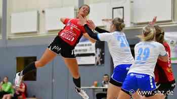 2. Handball-Bundesliga: Jane Andresen verstärkt den TSV Nord Harrislee   shz.de - shz.de