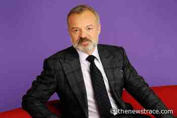 Graham Norton joined by Michael Bublé, Michael Sheen, Martin Freeman, Daisy Haggard and Celeste for first lockdown show - TheNewsTrace
