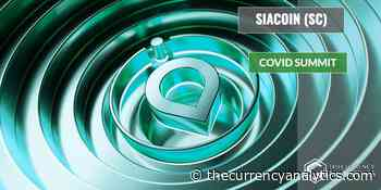 SiaCoin (SC) David Vorick Lead Developer will be joining BlockCovid on April 11, 2020 - The Cryptocurrency Analytics