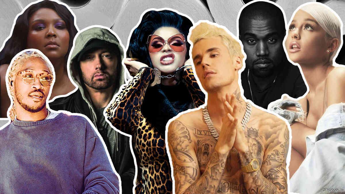 Eminem, Jay-Z, Rihanna & mehr: So helfen sie in der Corona-Krise - Hiphop.de