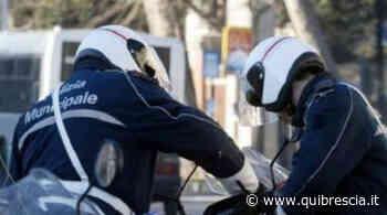 Vestone e Roé Volciano, arrestato 17enne beccato due volte - QuiBrescia.it