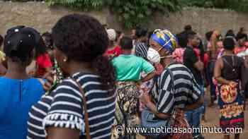 Covid-19: Bancos UBA e Letsego anunciam apoios a Moçambique - Notícias ao Minuto