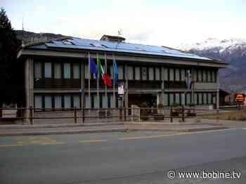 Consiglio comunale a Gressan il 10 aprile 2020 - Bobine.tv